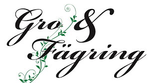 Logga gro o fägring (2) – GRO & FÄGRING